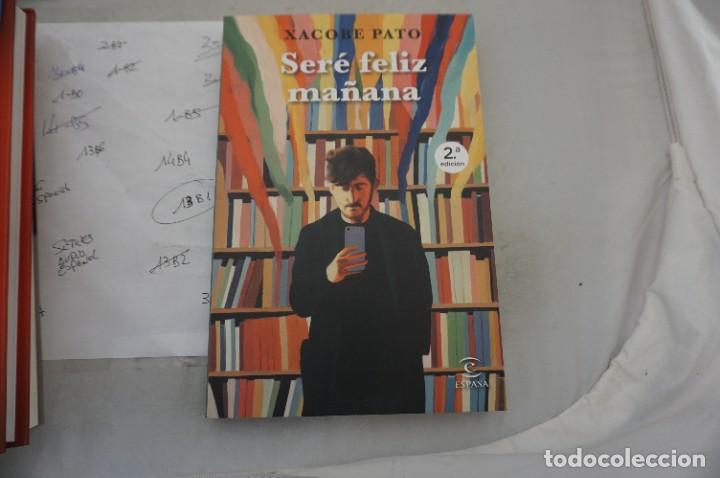 Cómics: 6D/ SERE FELIZ MAÑANA - XACOBE PATO / ESPASA - Foto 2 - 284723238