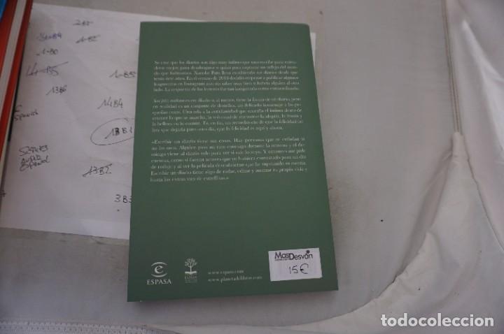 Cómics: 6D/ SERE FELIZ MAÑANA - XACOBE PATO / ESPASA - Foto 5 - 284723238