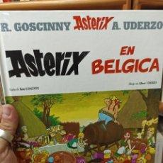 Fumetti: ASTÉRIX EN BÉLGICA.. Lote 284745208