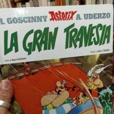 Fumetti: ASTÉRIX. LA GRAN TRAVESIA. Lote 284745428