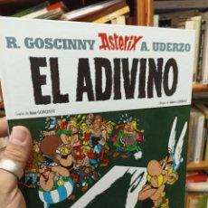 Fumetti: ASTÉRIX. EL ADIVINO. Lote 284745873