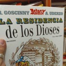 Fumetti: ASTÉRIX. LA RESIDENCIA DE LOS DIOSES. Lote 284746003