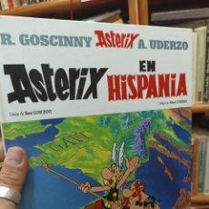 Fumetti: ASTÉRIX EN HISPANIA. Lote 284746308