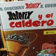 Fumetti: ASTÉRIX Y EL CALDERO. Lote 285058213