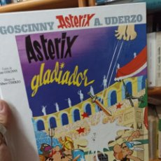 Fumetti: ASTÉRIX GLADIADOR. Lote 285059098