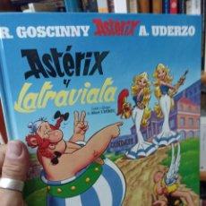 Fumetti: ASTÉRIX. Y LA TRAVIATA. Lote 285068833