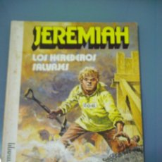 Cómics: JEREMIAH 3. Lote 286282773