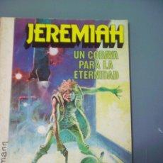 Cómics: JEREMIAH 5. Lote 286283018
