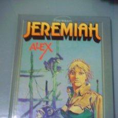 Comics : JEREMIAH 15. Lote 286283963