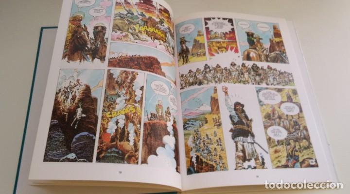 Cómics: MAC COY Nº 20. PATRULLA LEJANA. EDITORIAL GRIJALBO/DARGAUD. TAPA DURA. 1997. - Foto 4 - 286515568