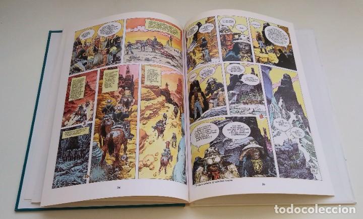 Cómics: MAC COY Nº 20. PATRULLA LEJANA. EDITORIAL GRIJALBO/DARGAUD. TAPA DURA. 1997. - Foto 5 - 286515568