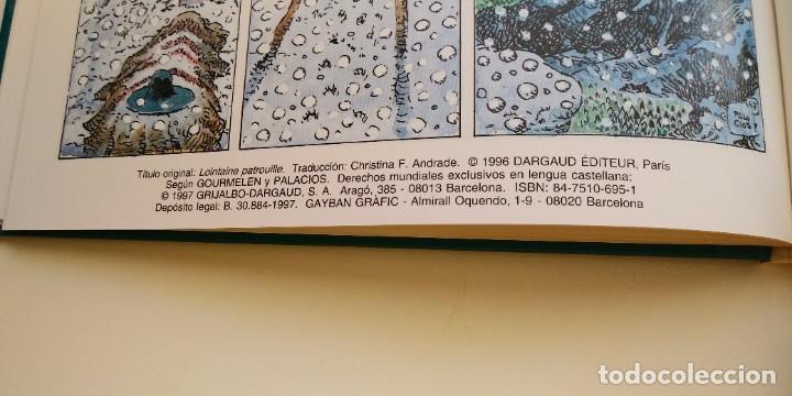 Cómics: MAC COY Nº 20. PATRULLA LEJANA. EDITORIAL GRIJALBO/DARGAUD. TAPA DURA. 1997. - Foto 7 - 286515568