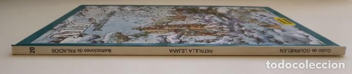 Cómics: MAC COY Nº 20. PATRULLA LEJANA. EDITORIAL GRIJALBO/DARGAUD. TAPA DURA. 1997. - Foto 10 - 286515568