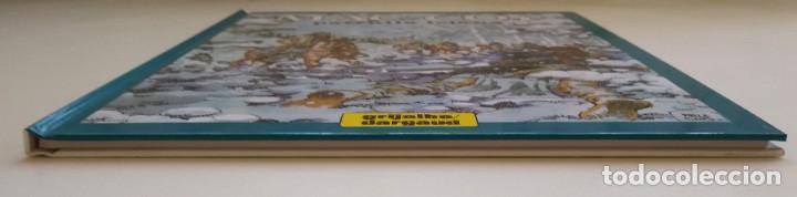 Cómics: MAC COY Nº 20. PATRULLA LEJANA. EDITORIAL GRIJALBO/DARGAUD. TAPA DURA. 1997. - Foto 11 - 286515568