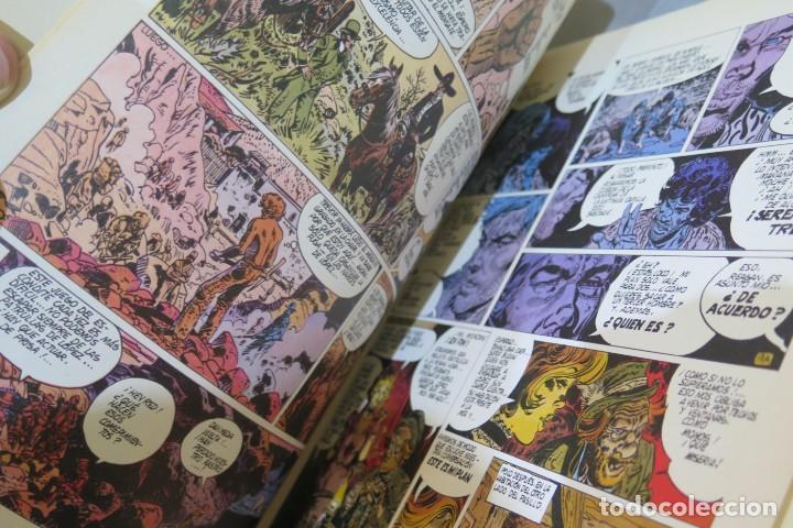 Cómics: EL HOMBRE QUE VALIA 500000. UNA AVENTURA DEL TENIENTE BLUEBERRY - Foto 4 - 286655413