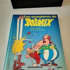 Fumetti: LIBRO LAS AVENTURAS DE ASTERIX Y OBELIX Nº 1 GRIJALBO 1987 BUEN ESTADO EN GENERAL. Lote 286824988