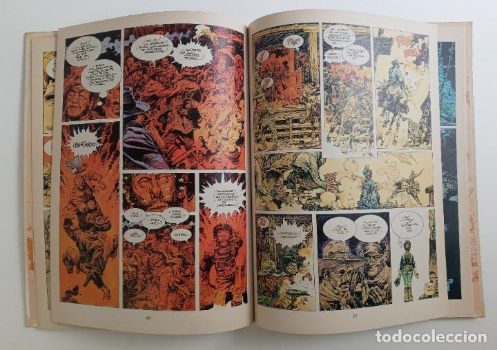 Cómics: MAC COY - TRAFICANTES DE CABELLERAS - EDICIÓN 1980 - Foto 4 - 287344388