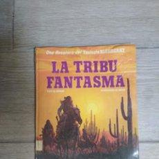 Cómics: TENIENTE BLUEBERRY 21 LA TRIBU FANTASMA. Lote 288414518