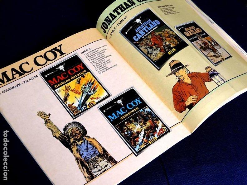 Cómics: CATALOGO 1988 - EDICIONES JUNIOR - GRIJALBO/DARGAUD - GRUPO EDITORIAL - DIFÍCIL - Foto 11 - 288476373