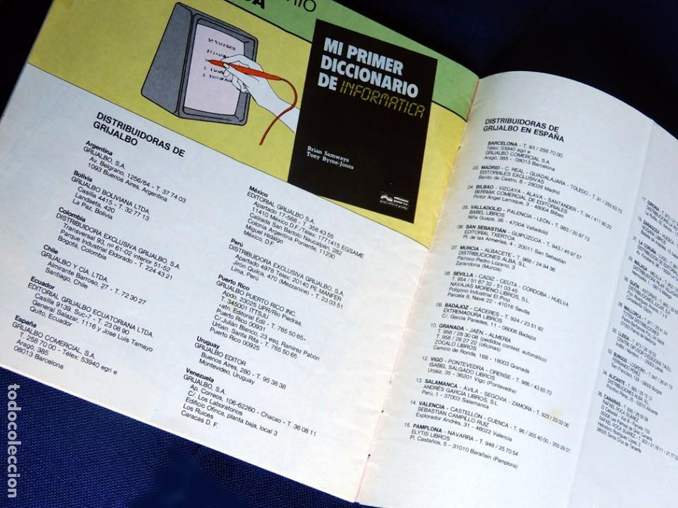 Cómics: CATALOGO 1988 - EDICIONES JUNIOR - GRIJALBO/DARGAUD - GRUPO EDITORIAL - DIFÍCIL - Foto 12 - 288476373