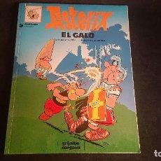 Cómics: TEBEO ASTERIX , EL GALO , TAPA BLANDA , LEER DESCRIPCION. Lote 288579603