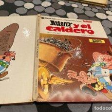Cómics: ASTERIX Y EL CALDERO. Nº 13. - DARGAUD GRIJALBO 1981. Lote 288667538