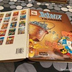 Cómics: ASTERIX Y EL CALDERO . Nº 13 - DARGAUD GRIJALBO 1992. Lote 288669568