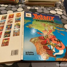 Cómics: ASTERIX EN HISPANIA . Nº 14 - DARGAUD GRIJALBO 1992. Lote 288669863