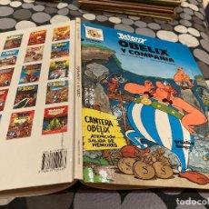 Cómics: ASTERIX OBELIX Y COMPAÑIA . Nº 23 - DARGAUD GRIJALBO 1993. Lote 288671158