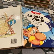 Cómics: ASTERIX LA GRAN ZANJA . Nº 25 - DARGAUD GRIJALBO 1993. Lote 288673033