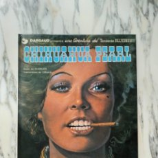 Cómics: BLUEBERRY - CHIHUAHUA PEARL - CHARLIER Y GIRAUD - N°7 - GRIJALBO/DARGAUD - 1996. Lote 289909778