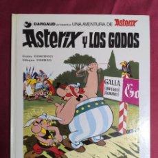 Comics: ASTERIX Y LOS GODOS. Nº 2. GRIJALBO. 1980. Lote 290058743