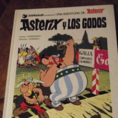 Cómics: ASTERIX Y LOS GODOS . AÑO 1978 EXCELENTE ESTADO. Lote 292093938