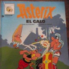 Cómics: ASTERIX EL GALO EDICIÓN ESPECIAL 1992 COMO NUEVO. Lote 292221958