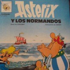 Cómics: ASTERIX Y LOS NORMANDOS . EDICIÓN ESPECIAL 1993. Lote 292222923
