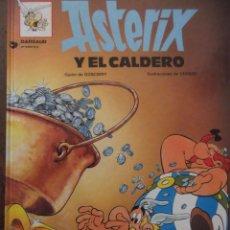 Cómics: ASTERIX Y EL CALDERO . EDICIÓN ESPECIAL 1993 NUEVO. Lote 292223303