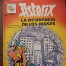 Cómics: ASTERIX . LA RESIDENCIA DE LOS DIOSES . EDICIÓN ESPECIAL 1993 NUEVO. Lote 292223708