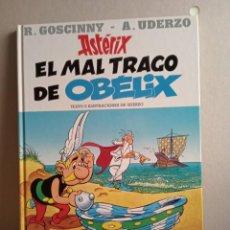 Comics: LOTE DE 1 TEBEOS DE ASTERIX Y OBELIX .AÑO 1996. Lote 292557888
