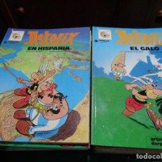 Cómics: ASTERIX DEL 1 AL 24 + LAS DOCE PRUEBAS CASI COMPLETA FALTA EL NÚMERO 7 GRIJALBO 1995-1996. Lote 292946748
