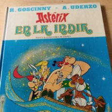Comics: ASTÉRIX EN LA INDIS. Lote 293248958