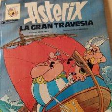 Comics: ASTÉRIX. LA GRAN TRAVESIA. Lote 293249153