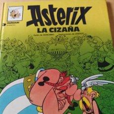 Comics: ASTÉRIX. LA CIZAÑA. Lote 293249593