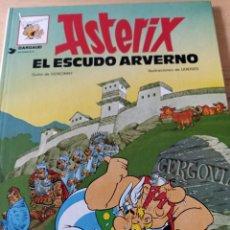 Comics: ASTÉRIX. EL ESCUDO ARVERNO. Lote 293250143