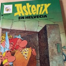 Cómics: ASTÉRIX EN HELVECIA. Lote 293250848