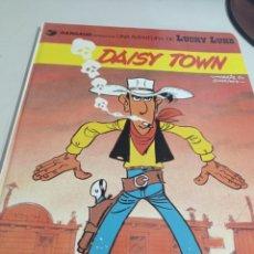 Cómics: LUCKY LUKE - Nº 27 - DAISY TOWN - GRIJALBO - AÑO 1984 . REF. UR MES. Lote 293491628
