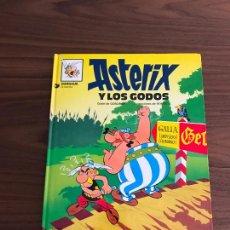 Cómics: ASTERIX Y LOS GODOS Nº 2, TAPA DURA, EDITORIAL GRIJALBO. Lote 294048978