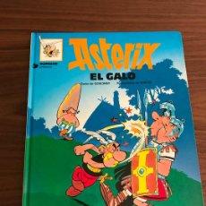 Cómics: ASTERIX EL GALO Nº 1, TAPA DURA, EDITORIAL GRIJALBO. Lote 294049043