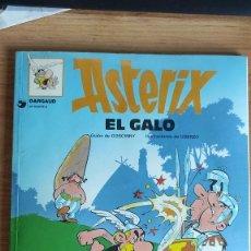 Cómics: ASTERIX EL GALO , NÚMERO 1 TAPA BLANDA , GRIJALBO DARGAUD 1995. Lote 295439003
