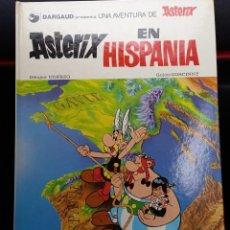 Cómics: ASTERIX EN HISPANIA. Lote 295495248
