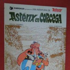 Cómics: ASTÉRIX EN CORCEGA - UDERZO/GOSCINNY - GRIJALBO/DARGAUD 1983.. Lote 295533793